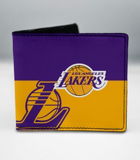 کیف پول Los Angeles Lakers