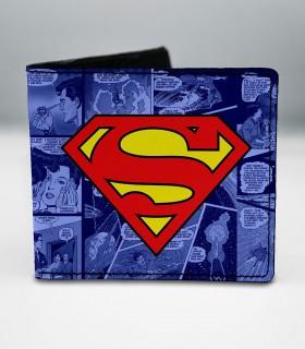 کیف پول سوپرمن
