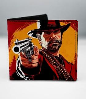 کیف پول Red Dead Redemption 2