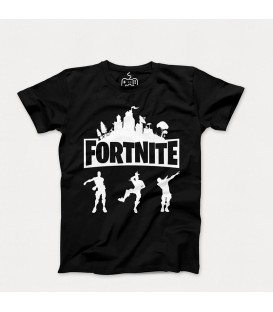 تیشرت TG113) Fortnite)