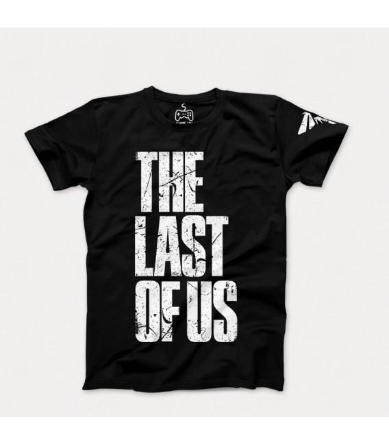 تیشرت The Last Of Us