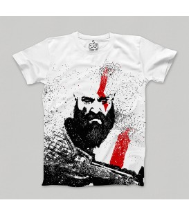 تیشرت God Of War