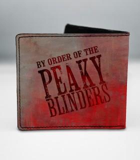 کیف پول Peaky Blinders