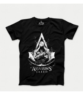 تیشرت TM129) Assasins Creed)