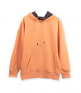 هودی نارنجی