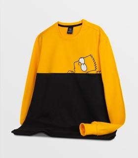 سوییشرت Simpsons