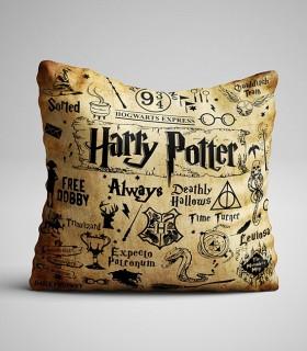 کوسن Harry Potter