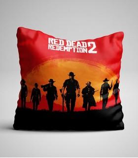 کوسن Red Dead Redemption 2