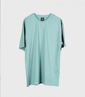 تی شرت بیسیک سبز