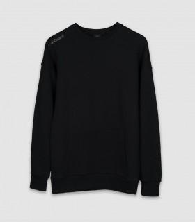 سوییشرت مشکی