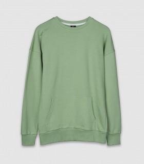 سوییشرت سبز