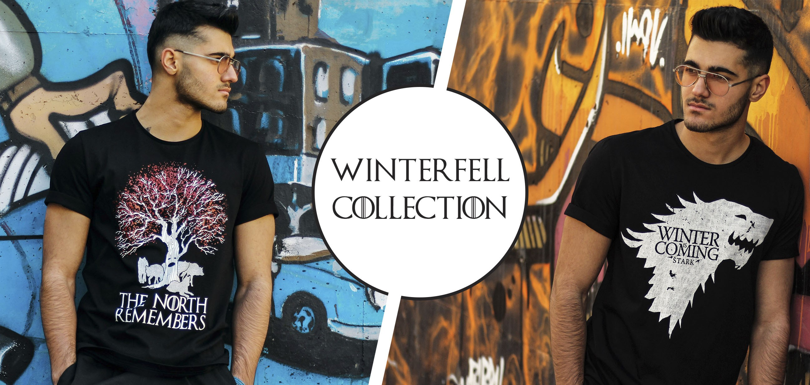 Winterfell Collection